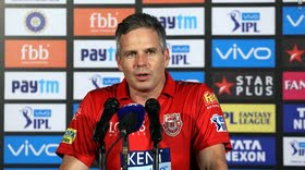 Brad Hodge rues lack of consistency as Punjab bow out of IPL 2018